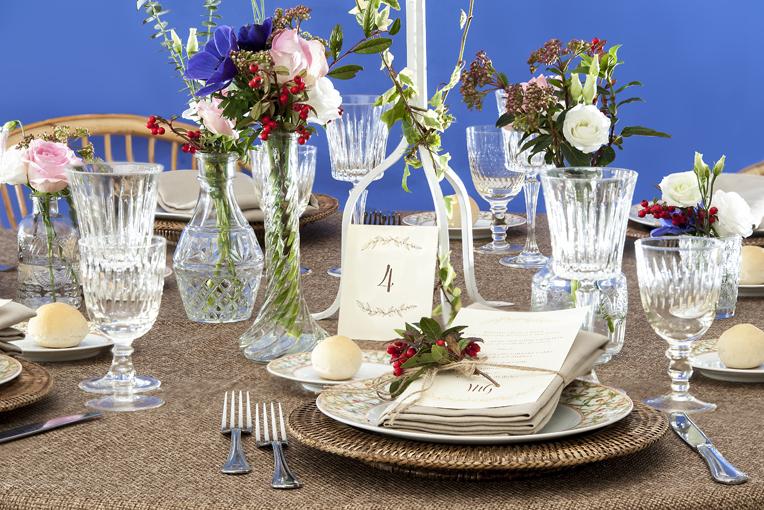 Centrotavola Matrimonio Country Chic : Centrotavola matrimonio scegli con originalità e stile