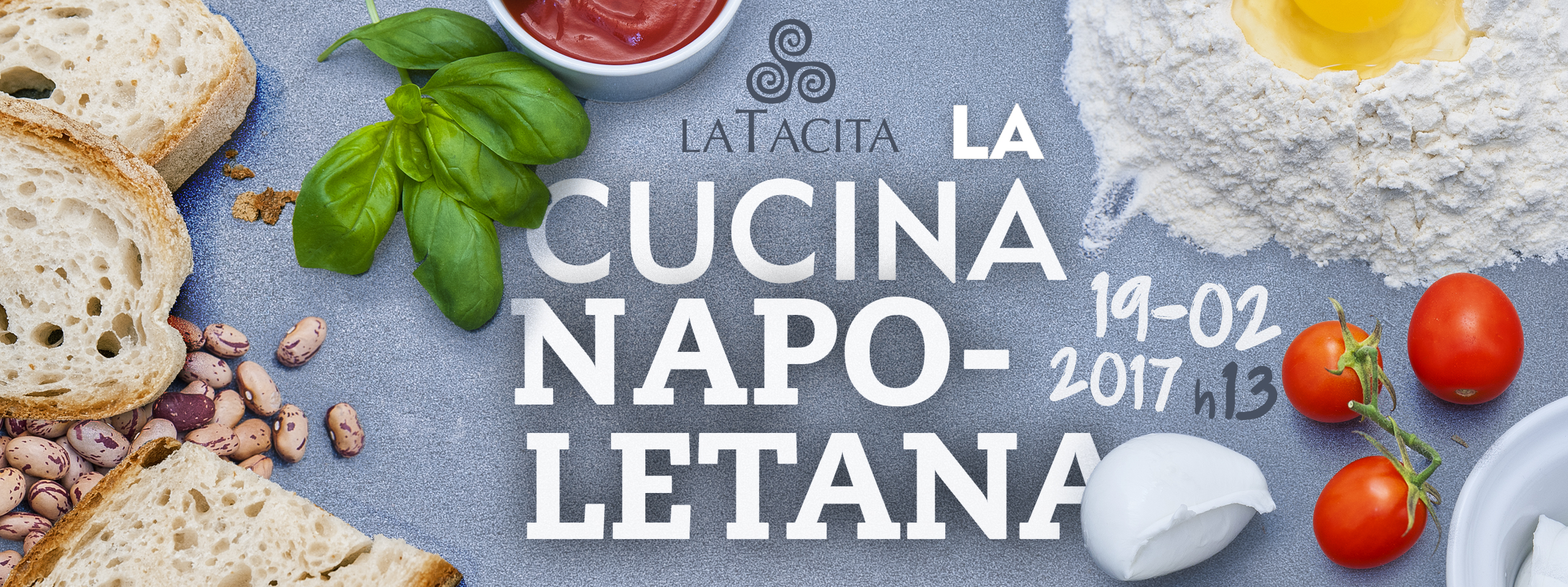 Degustazione Roma La Cucina Napoletana Tenuta La Tacita