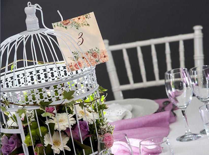 Centrotavola Matrimonio Stile Rustico : Centrotavola matrimonio scegli con originalità e stile