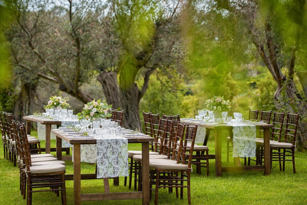 la tacita country wedding