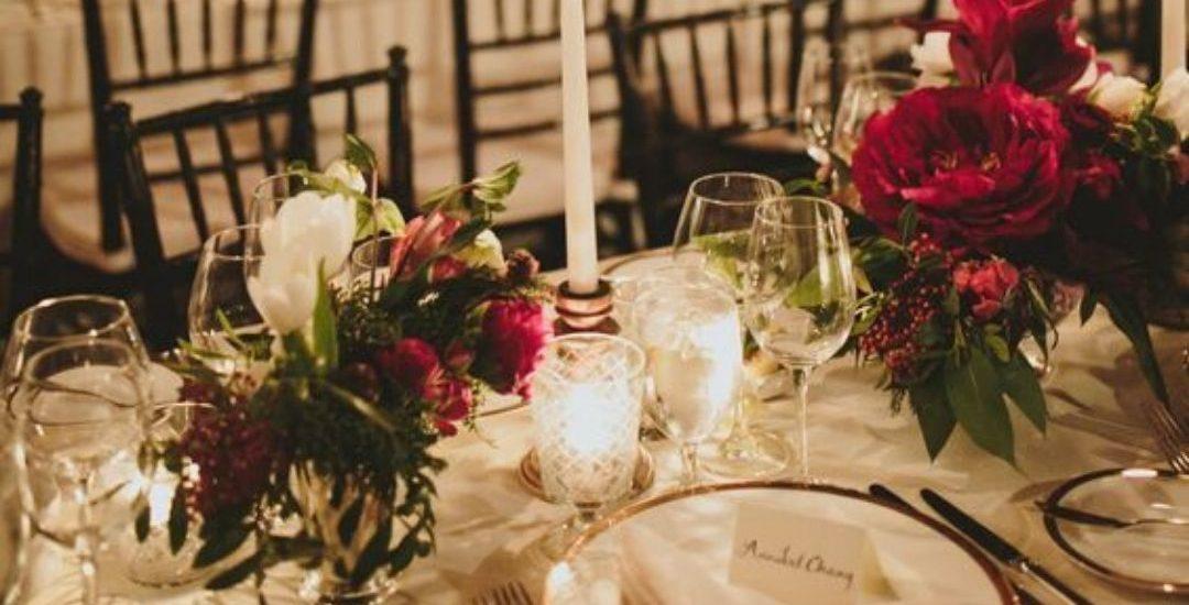 Matrimonio a Natale, dalle decorazioni all'abito da sposa: ecco le idee che stavi cercando