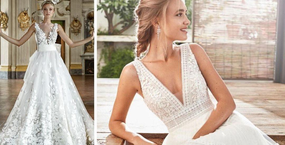 "Abiti da sposa 2020: ispirazioni e tendenze a cui dire... ""Sì""!"