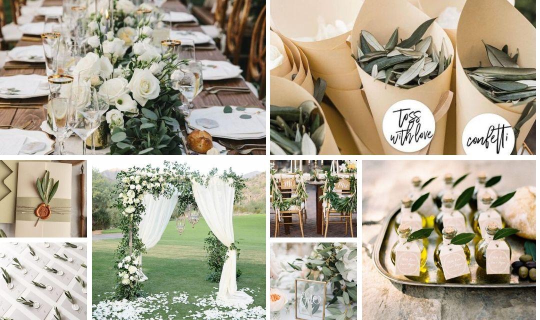 Matrimonio in stile rustic chic: 10 consigli e ispirazioni per nozze originali e uniche