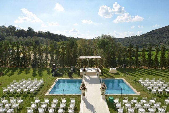 la tacita country wedding